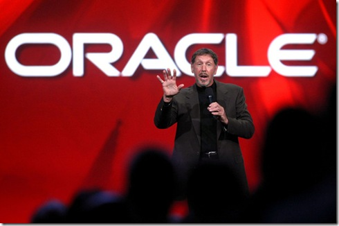 Larry Ellison Addresses Oracle OpenWorld Conference H4CveGJ8QPjl