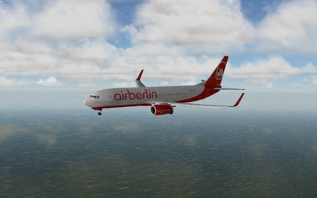 X-Plane 9 Screenshots |   ::invisible flame light::