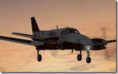KingAirC90B_27