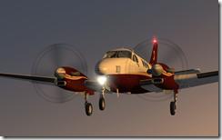 KingAirC90B_31