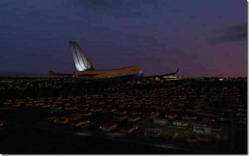 747-400 United_91