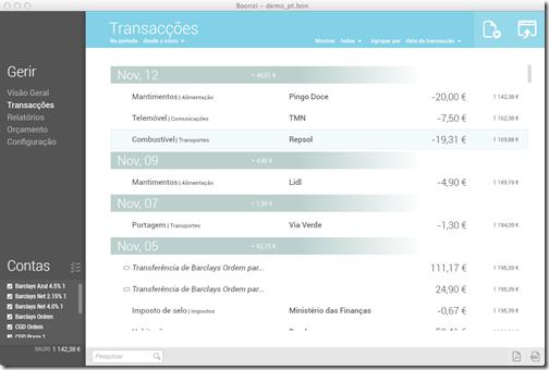transaccoes